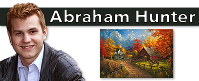 Wildlife and Landscape artist
