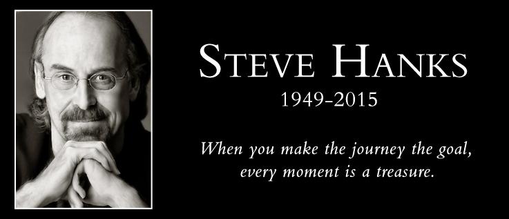 Steve Hanks artist